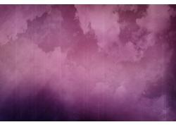 紫色底纹背景