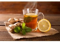 柠檬姜茶制作