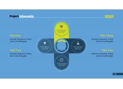 创意ppt信息图表设计