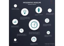 创意网页图标设计