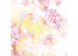 粉色底纹背景图案