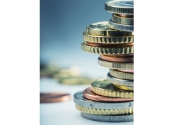 金融商务背景