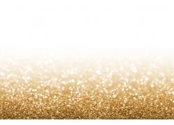 闪亮金色光斑