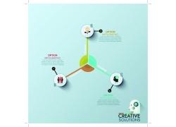 创意比例图设计
