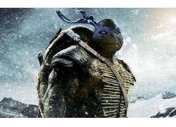 忍者神龟电影壁纸