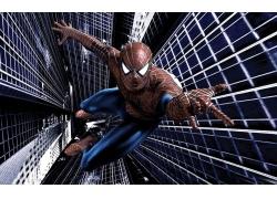 蜘蛛侠电影壁纸