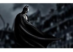 蝙蝠侠电影壁纸