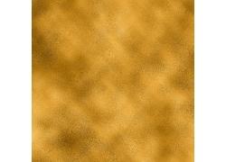 金色云形金属背景