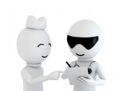 3D小人醫生