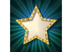 星星背景图