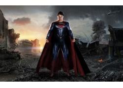 超人电影壁纸