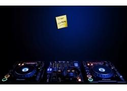 DJ音乐人物摄影