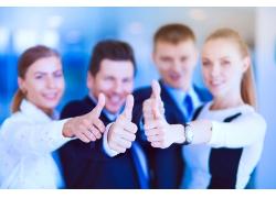 大拇指商务团队