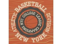 篮球广告背景设计