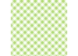 绿色方格清新底纹背景