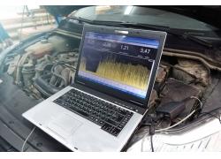 汽车维修服务背景