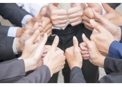 大拇指商務團隊