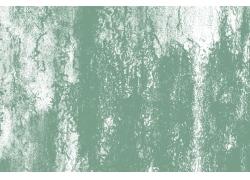 绿色花纹底纹背景