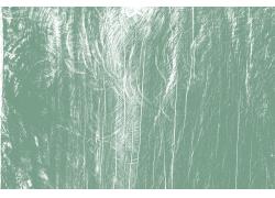 绿色线条花纹底纹背景