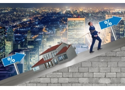 房地產創業人物圖片