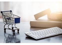 網上購物圖片