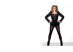 人,艾玛・沃特森,白色背景,连裤袜,演员,妇女,模型,简单的背景318