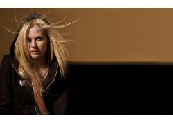人,艾薇儿,歌手,金发,妇女61303