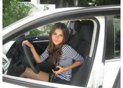 人,Victoria Justice,美女,汽车,微笑62828