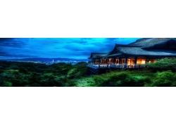 日本,多重顯示,亞洲建筑,景觀,HDR,市容12409