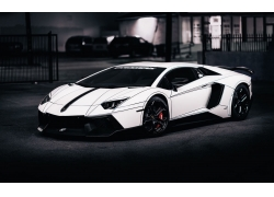 兰博基尼,兰博基尼Aventador,tron调音,汽车499578