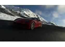 驾驶俱乐部,法拉利,视频游戏,汽车112016