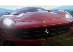 驾驶俱乐部,法拉利,视频游戏,法拉利FF,汽车111833