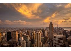紐約市,景觀228365