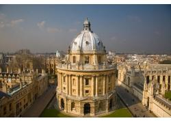 市,景觀,市容,牛津大學380515