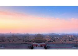 攝影,景觀,北京,紫禁城,中國,世界遺產316410