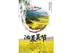 油菜花图片 油菜花海报 (40)