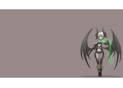 动漫,Shirogane Usagi,动漫,魔女2281