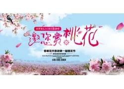 桃花节海报 (14)