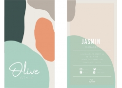 Olive_Business_Card03