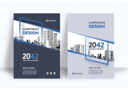 宣传册封面设计