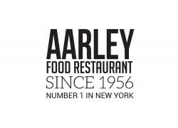 字母餐厅菜单