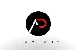 英文字母logo