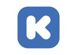 英文字母K图标