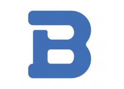 英文字母B标志