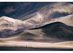 巖石大山野外景觀石頭風景風光照片