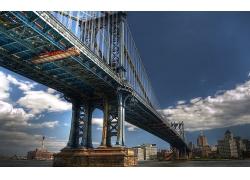 紐約市高架橋