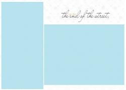 影楼相册写真相册排版设计模板