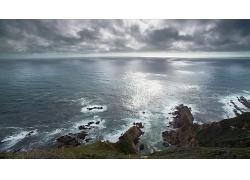 海洋风景高清壁纸