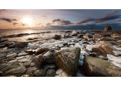 海洋风景壁纸