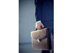 商务男士手提包